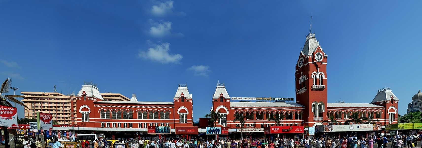 APM Relocations Chennai
